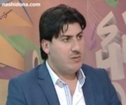 مصطفى العزاوي - لقاء برنامج نشيد شو